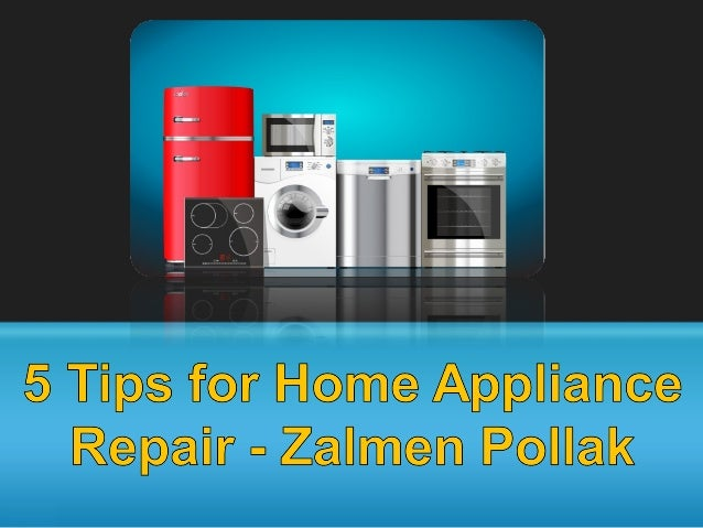 One of the major reasons why home appliances suddenly stop working is because they haven't been plugged on. All of the hom...