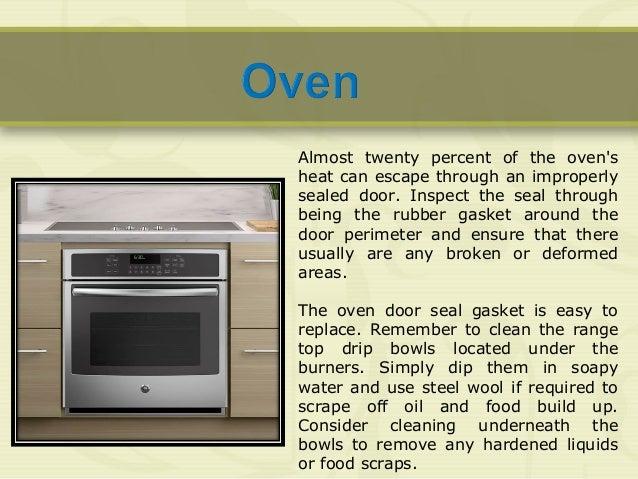 Kitchen Appliance Maintenance Tips By Zalmen Pollak