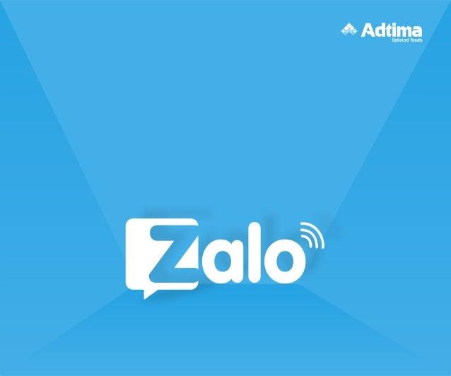 Zalo Profile
