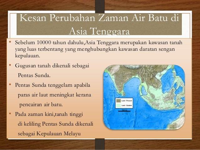 Sejarah Tingkatan 1 Kssm Zaman Air Batu