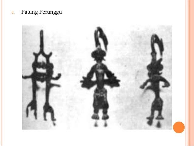Bentuk Kepercayaan Praaksara Yang Masih Dilakukan Pada ...