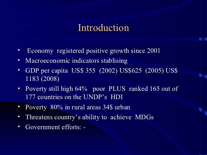 Zambia nd2010 ppt-mudenda Slide 3