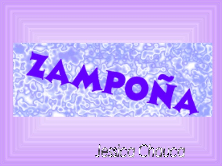Jessica Chauca