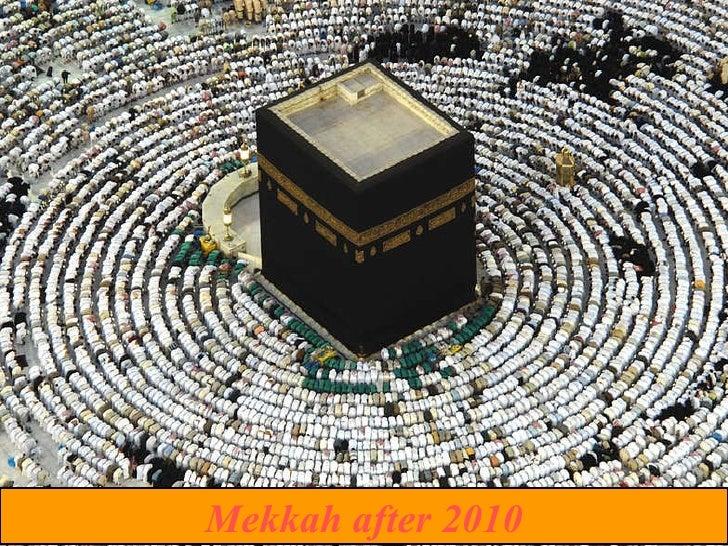 Zamzam1برج زمزم – مكة المكرمة Slide 2