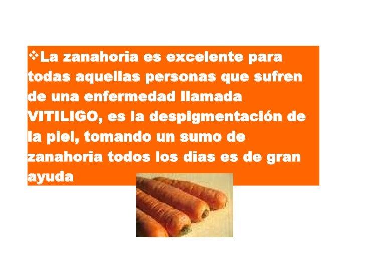 ¿La Zanahoria es Buena para la Vista?