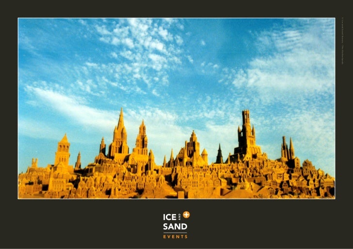© Ice and Sand Events - The Netherlands