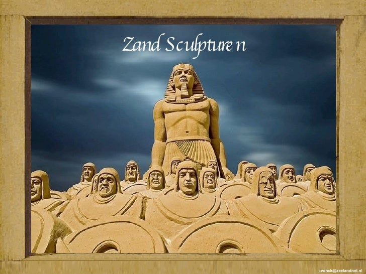 [email_address] Zand Sculpturen
