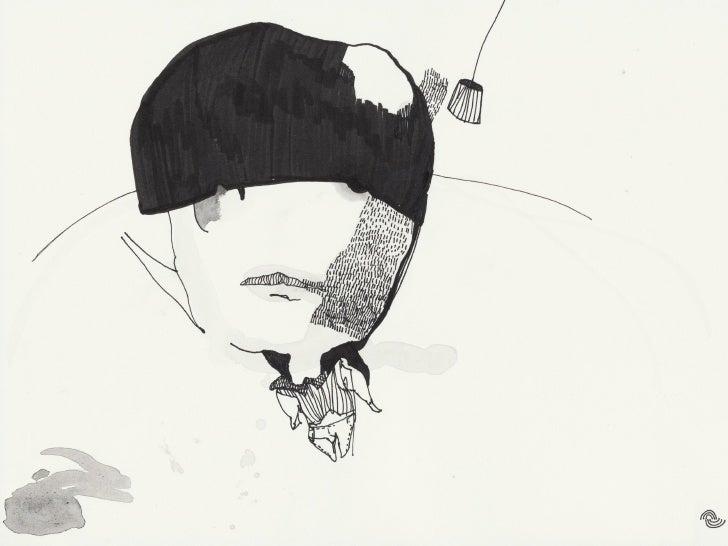 """Zane Veldre ilustrações """"O Rapaz e o Peixe"""""""