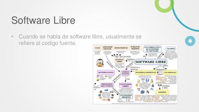 Zapater lucia softwarelibre Slide 3