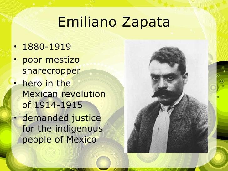 Zapatistas Slide 3