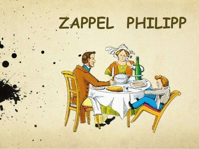 ZAPPEL PHILIPP