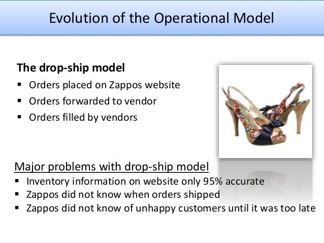 zappos com developing supply chain to deliver wow At zappos our 10 core values are more than just words, they're a way of life   deliver wow through service embrace and drive change create fun and a  little  new ideas have to be approved by a manager, or a chain of managers   zappos university personal and professional development classes 401(k).