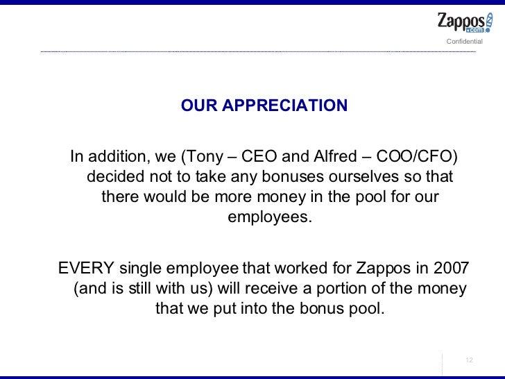 <ul><ul><li>OUR APPRECIATION </li></ul></ul><ul><ul><li>In addition, we (Tony – CEO and Alfred – COO/CFO) decided not to t...