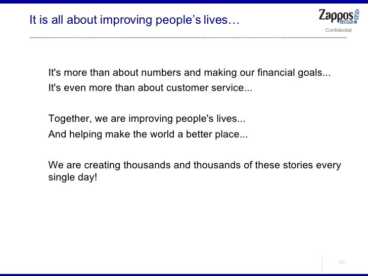 <ul><ul><li>It's more than about numbers and making our financial goals... </li></ul></ul><ul><ul><li>It's even more than ...