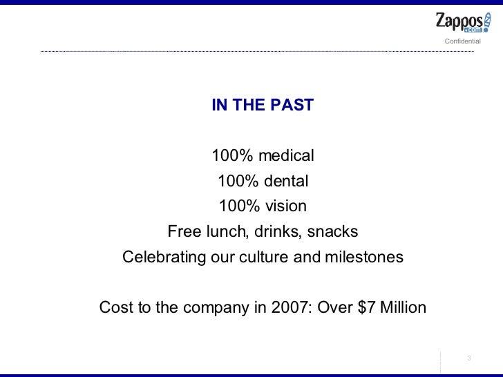 <ul><ul><li>IN THE PAST </li></ul></ul><ul><ul><li>100% medical </li></ul></ul><ul><ul><li>100% dental </li></ul></ul><ul>...