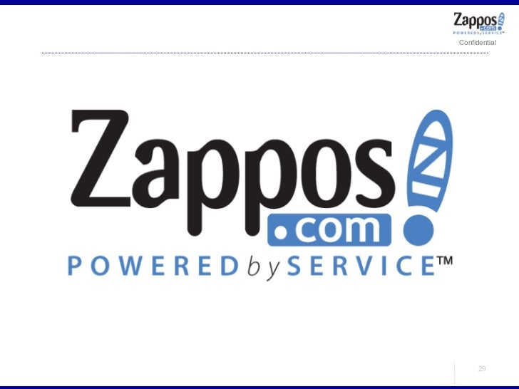 Zappos ETail Europe - Top 10 Lessons Learned in eCommerce