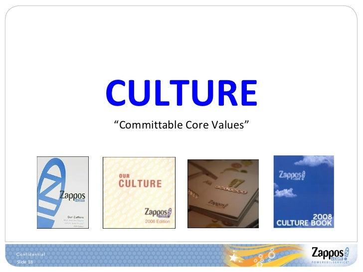 """<ul><li>CULTURE </li></ul><ul><li>"""" Committable Core Values"""" </li></ul>"""