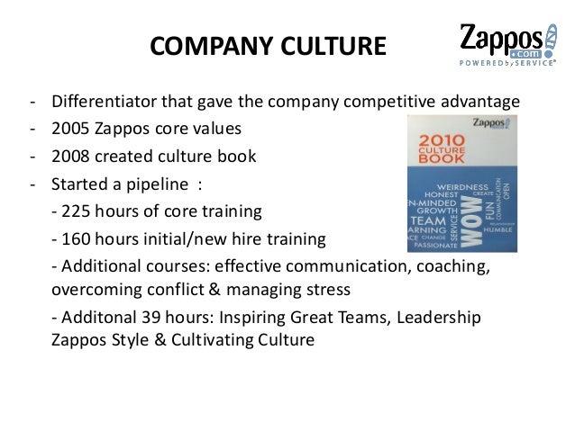 zappos case study hbr