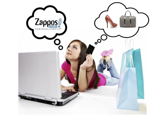 zappos case Learn why zappos chose neustar ultradns for fast, reliable performance, guaranteed uptime & ease of handling billions of customer requests a week.