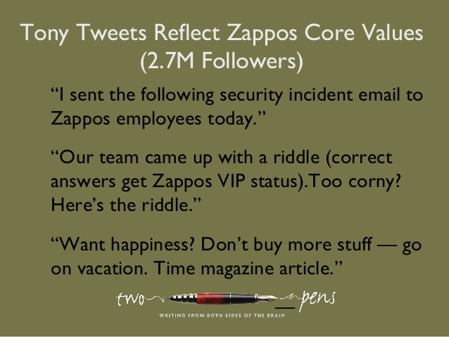 """""""I sent the following security incident email toZappos employees today.""""""""Our team came up with a riddle (correctanswers ge..."""