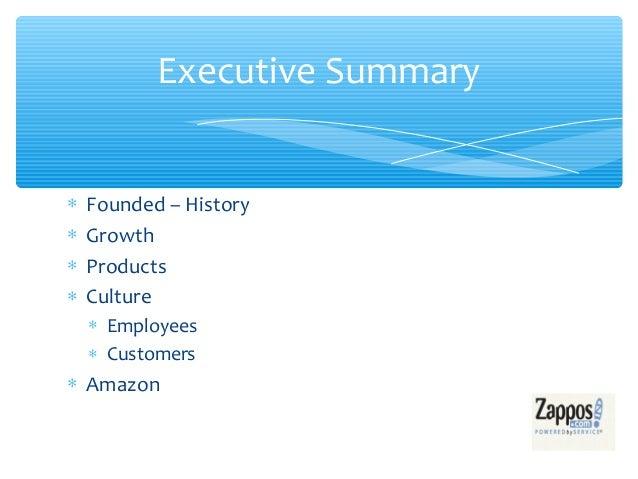 Zappos final Slide 3