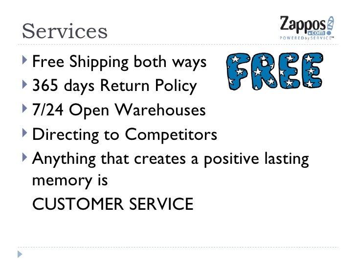 Services <ul><li>Free Shipping both ways </li></ul><ul><li>365 days Return Policy </li></ul><ul><li>7/24 Open Warehouses <...