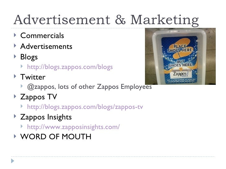 Advertisement & Marketing <ul><li>Commercials </li></ul><ul><li>Advertisements </li></ul><ul><li>Blogs </li></ul><ul><ul><...
