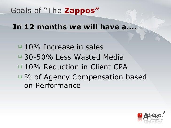 Zappos Ppt Slide 2