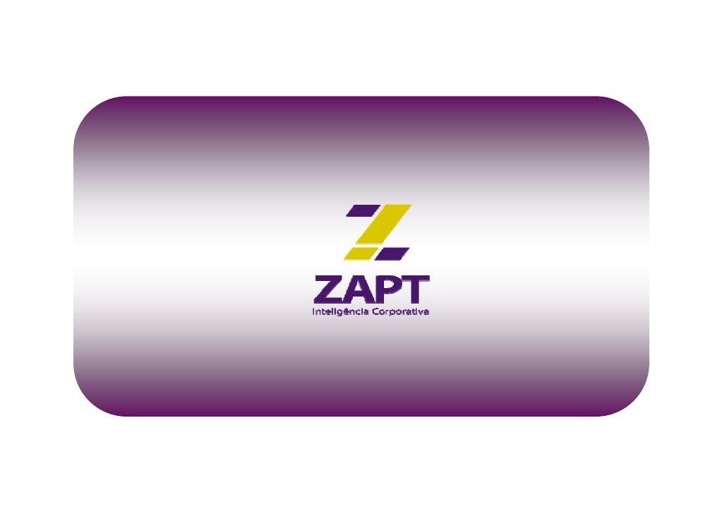 A ZM Inteligência Corporativa busca desenvolver soluções nas áreas de marketing e comercial para que sua ação,evento ou co...