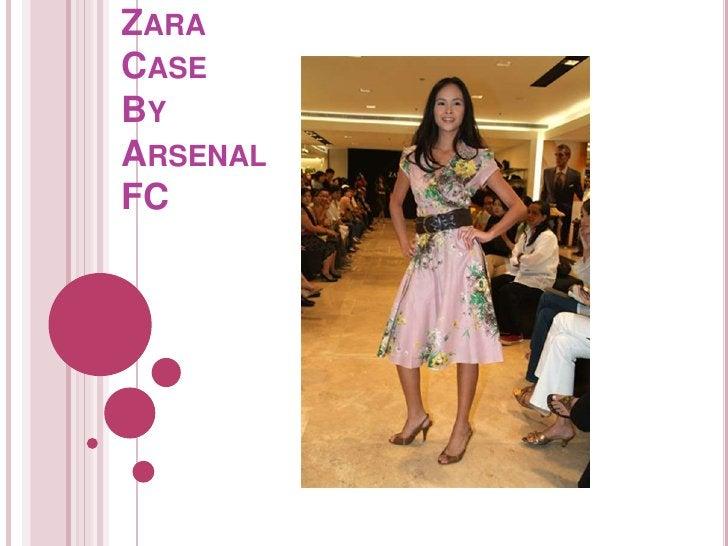 Zara CaseByArsenal FC<br />