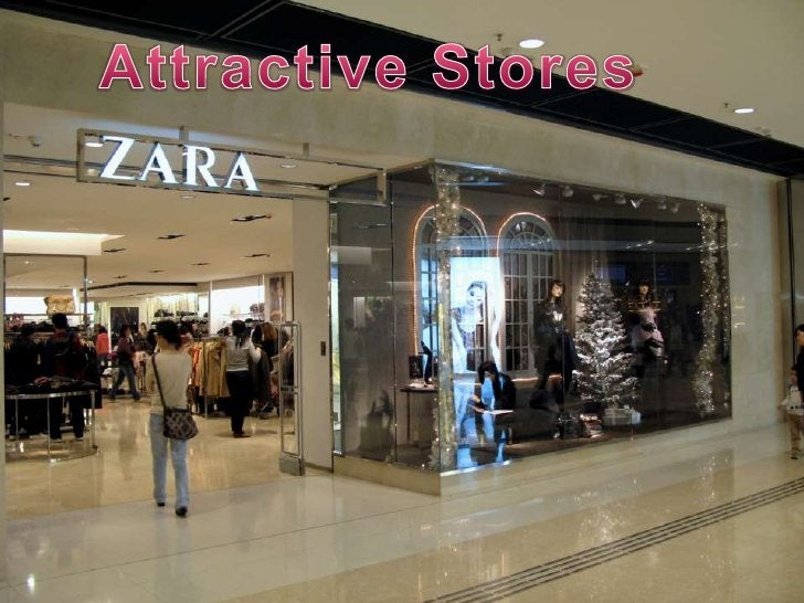 Attractive Stores<br />
