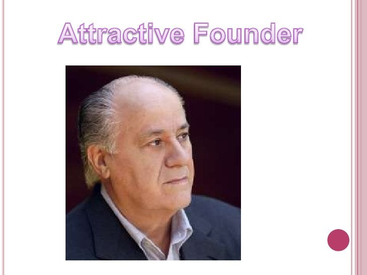 Attractive Founder<br />