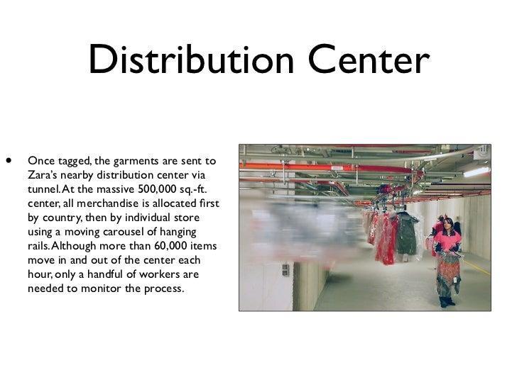 Zara for Distri center la montagne