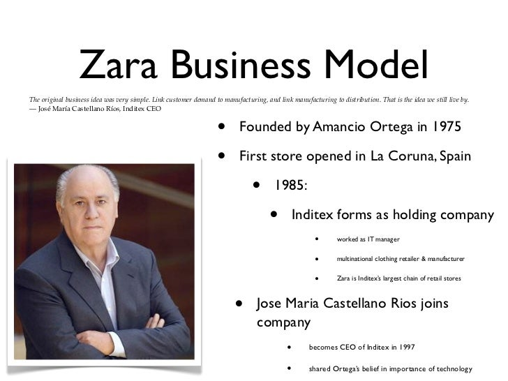 zara core competencies Core competences and knowledge management  internal analysis – corporate strategy – resource-based and core-competencies • innovation and knowledge.