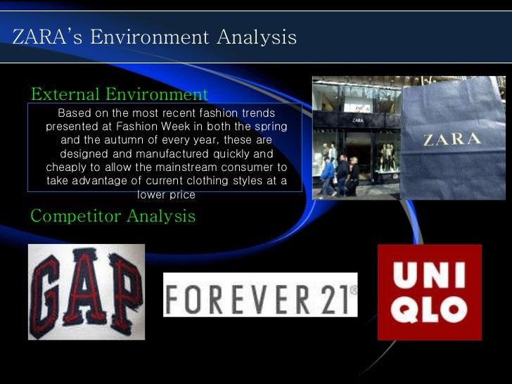 How Agile and Zara Are Transforming The US Fashion Industry Aravind eye hospital case study harvard  Jan     fast fashion