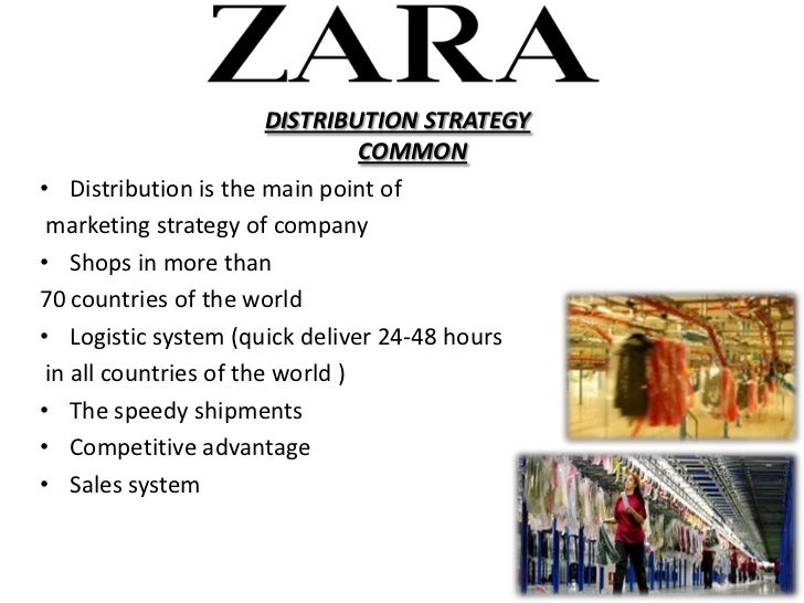 zara s global strategy Zara has achieved the c  has defined a sustainable fiber strategy  do independent civil society organizations like ngo's and labor unions have a decisive voice.