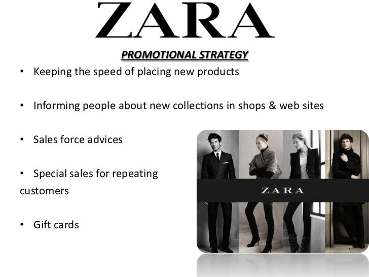 comparison of strategy of zara and Comparison of strategy of zara and burberry essayzara has been able to stay in business and be one of the most affordable and yet most profitable companies in the apparel industry.