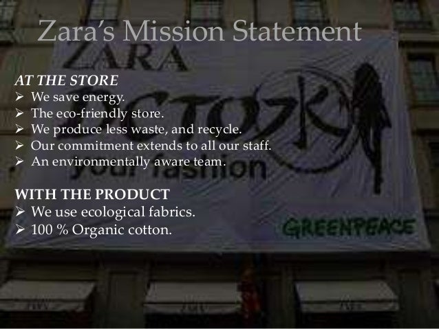 inditex mission statement These are the sources and citations used to research zara branding guidelines  inditex profit rises at fastest pace in  our mission statement-company.