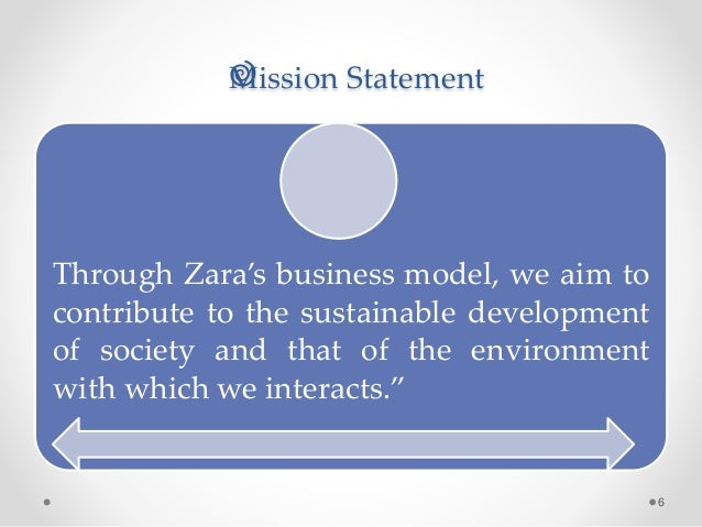 case study zara the technology giant