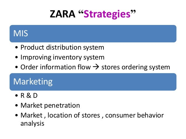 consumer behaviour of zara Consumer behaviour towards mobile tele services: a case study at visakhapatnam city dr m ramesh1 abstract consumer behavior is the study of individuals, groups, or.
