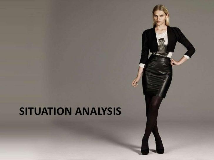 Zara Marketing Campaign Design Slide 2