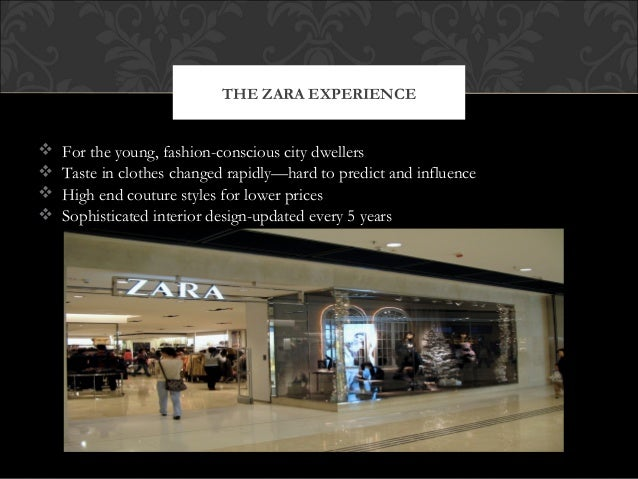 case zara brand Brandingbusiness offers branding and rebranding services read about our brand success stories and case studies here.