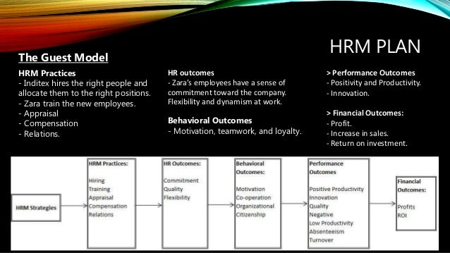 the focus on employee commitment and loyalty in hrm Employee loyalty and commitment have impact on organizational commitment an advantage of using hrm on organizational variables depending on their focus.