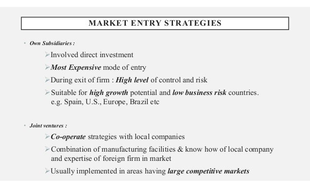 market entry strategy case study zara internationalism in china