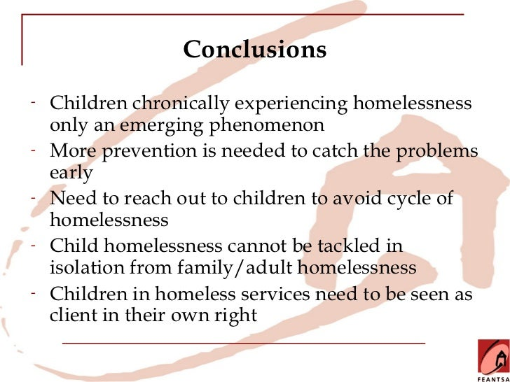 youth homelessness structural factors Position paper - homelessness  structural factors such as cost  of early intervention and prevention programs that address risk factors for youth homelessness.