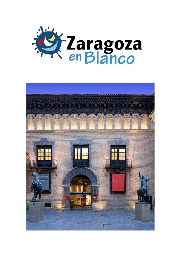 Zaragoza · 30 de junio de 2012             AVANCE PROGRAMACIÓNHORA              LUGAR                    ACTIVIDAD20.00 – ...