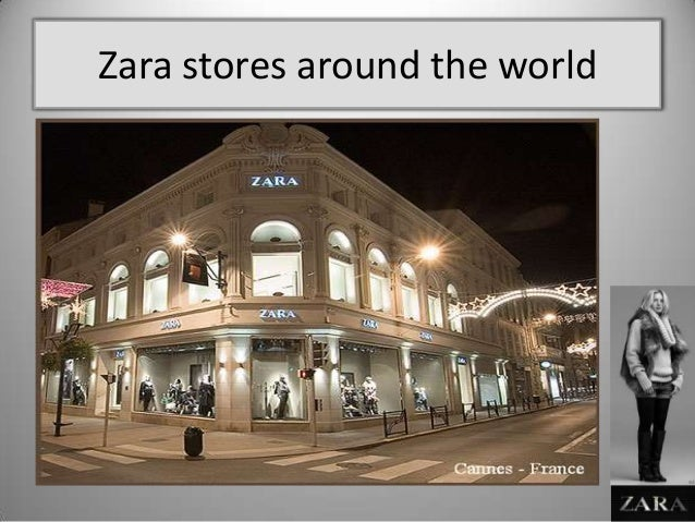 zara loyalty of consumer Customer co-creation: zara's principal designer is the customer zara's unrelenting focus on the customer is at the core of the brand's success and the heights it has achieved today there.