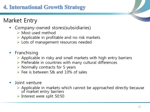 barriers to entry for zara 313 entry strategy  competitor, entered china with its largest brand zara in 2006,  regulatory barriers or, possibly, .