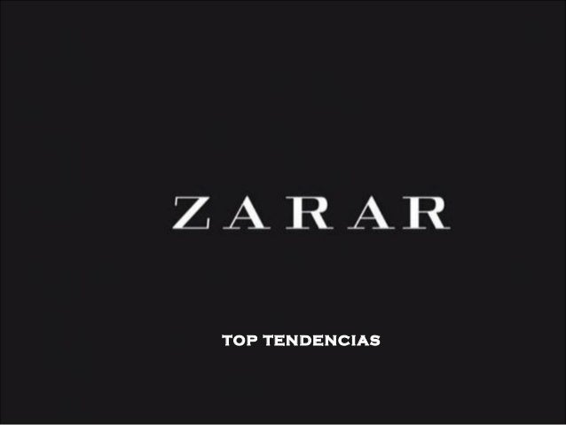 TOP TENDENCIAS
