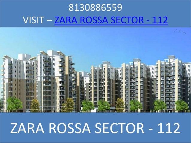 8130886559 VISIT – ZARA ROSSA SECTOR - 112 ZARA ROSSA SECTOR - 112